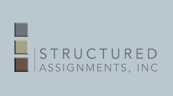 Who is Structured Assignments, Inc.?
